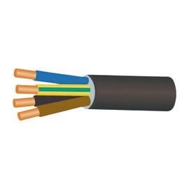 Câble Rigide 4X