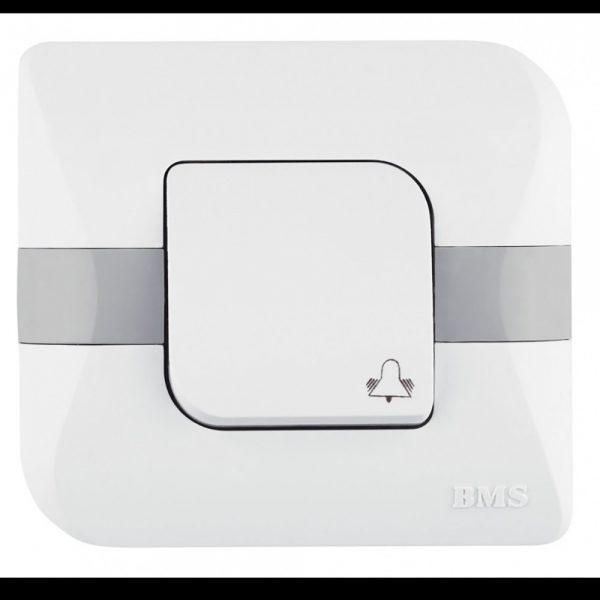 Bouton de sonnerie Eco BMS