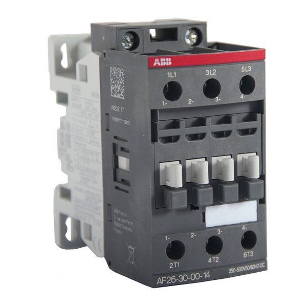 Contacteur ABB 3P 26A