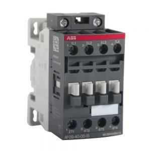 Contacteur ABB 4P 9A