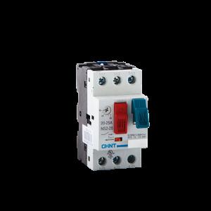 Disjoncteur moteur CHINT