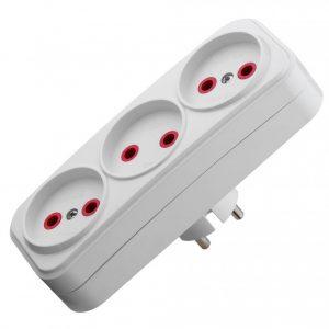 Multiprises BMS simple sans cable
