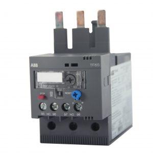 Relais thermique ABB TF65 (30A-40A)