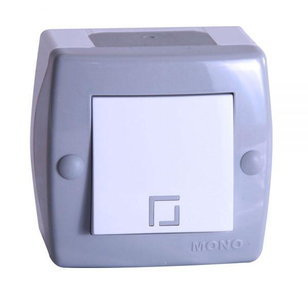 interrupteur apparent simple allumage Mono