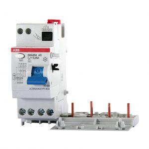Bloc différentiel DDA204-AC-40-0.03 ABB