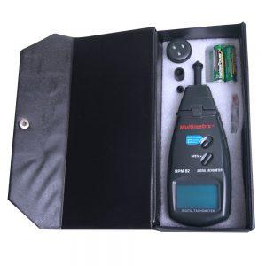 Digital tachomètre MULTIMETRIX
