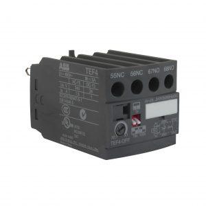 Temporisateurs électronique TEF4-OFF ABB