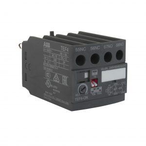 Temporisateurs électronique TEF4-ON ABB